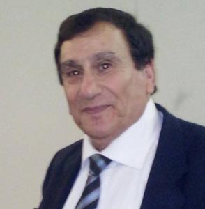 Prof. Shmuel Moreh פרופ' שמואל מורה