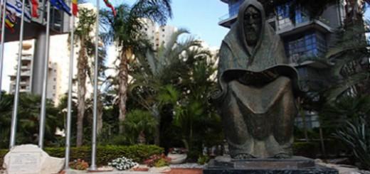 פסל התפילה