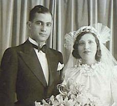 הוריו של אהרון עבודי